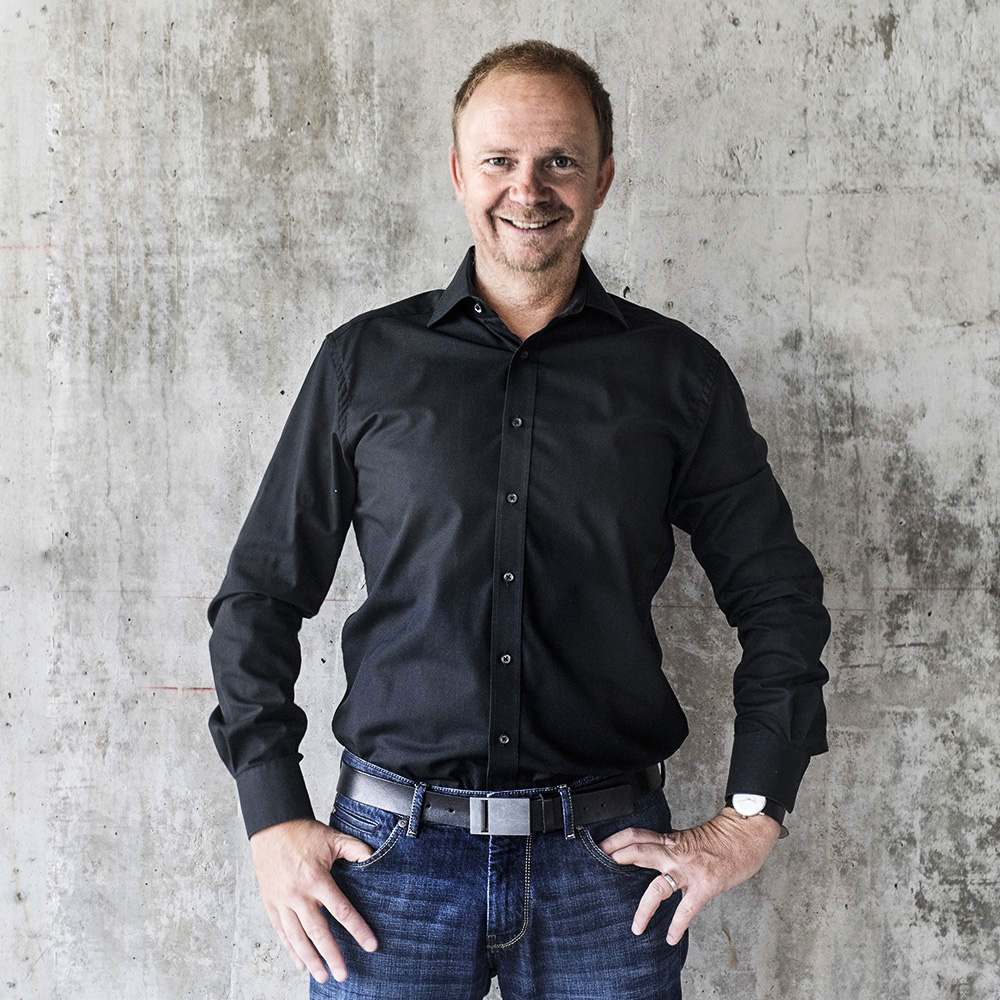 Jochen Godel