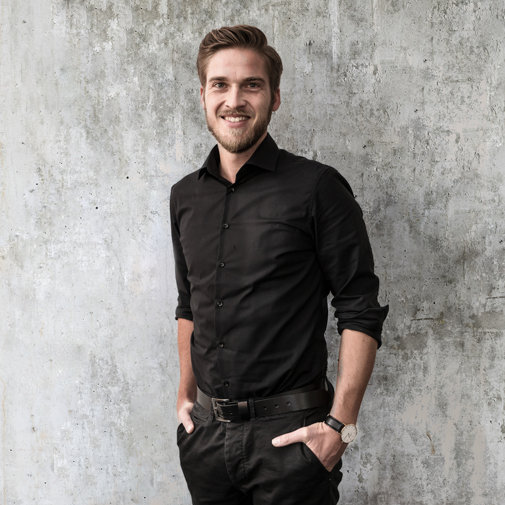 Fabian Geiger