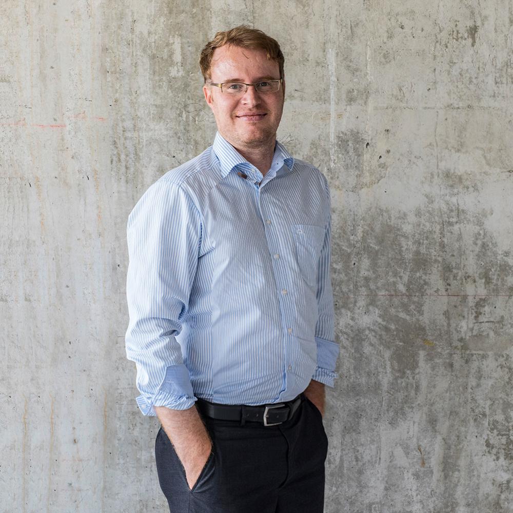 Timo Strößler